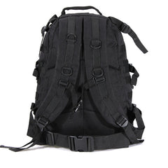 Military Tactical Backpack - 40L Camping Bag - GhillieSuitShop