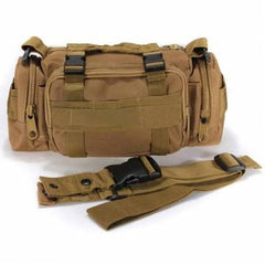 Tactical Military Camping Hiking Sport Bag Waist Pack - GhillieSuitShop