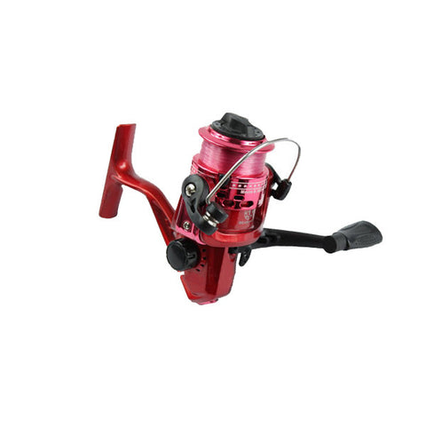 SY200 1BB Bearing Ball Spinning Fish Fishing Reels Line Roller - GhillieSuitShop