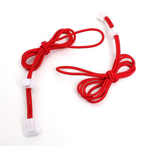 Shoe Laces Locking Shoe Laces Elastic Shoelace - GhillieSuitShop