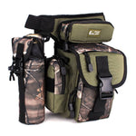 Canvas Fishing Bags Fishing Accessory Bags Multi-purpose Bag - GhillieSuitShop