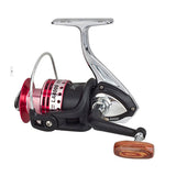 Fishing Reel LA3000A LA4000A Spinning Reel Bass Lure Fishing Gear - GhillieSuitShop