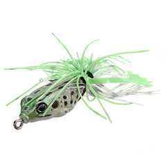 Frog Fishing Lures Crankbaits Tackle Baits Freshwater Bass 40mm - GhillieSuitShop