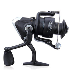 Spinning Fishing Reel Gear Ratio 3 Ball Bearing HG Brand - GhillieSuitShop