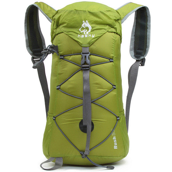 Outdoor Sports 32L Folding Waterproof Nylon Backpack - GhillieSuitShop