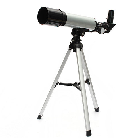 F360x50 High-expansion HD Refractive Astronomical Telescope Monocular - GhillieSuitShop