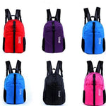 Lightweight Waterproof Bag Backpack Daypack - GhillieSuitShop