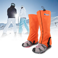 Bluefield Hiking Hunting Waterproof Ski Snow Gaiters - GhillieSuitShop