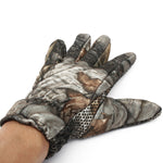 Tactical Outdoor Climbing Hunting Hiking Non-slip Camo Gloves - GhillieSuitShop