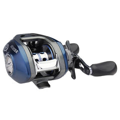 10+1 BB Baitcasting Fishing Reels Left/Right Hands 6:3:1 - GhillieSuitShop