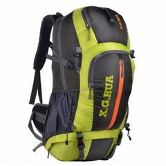 Outdoor Climbing Hiking Backpack 50L - GhillieSuitShop
