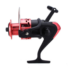 Anti-reverse Spinning Fishing Reels 5.2:1 Right Hand/Left Hand C40/60 - GhillieSuitShop