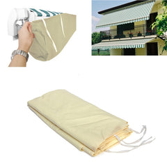 Yard Garden Outdoor Awning Sun Canopy Winter Storage Dust Bag Rain Cover Protector - GhillieSuitShop