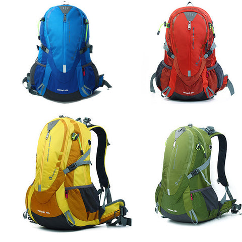 Outdoor Sports Rucksack Backpack 40L - GhillieSuitShop