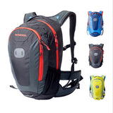 ROSWHEEL Multifunctional Outdoor Bicycle Bike Cycling Bag Riding Backpack Sports Rucksack 18L - GhillieSuitShop