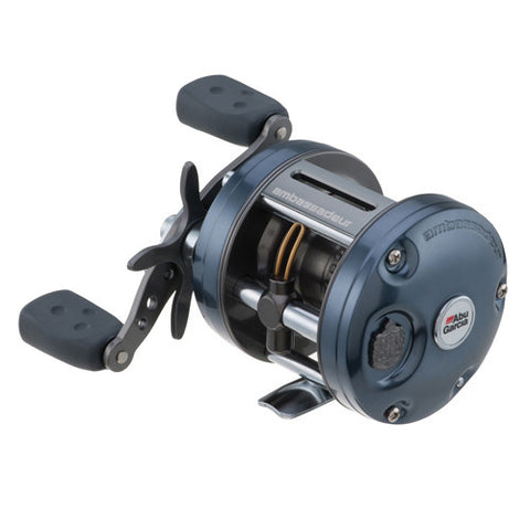 RCN-6601HC RECORD 6601 RECORD BCAST REEL for Fishing - GhillieSuitShop