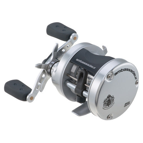 AMBS-5500 AMBS-5500 ROUND BCAST REEL - GhillieSuitShop