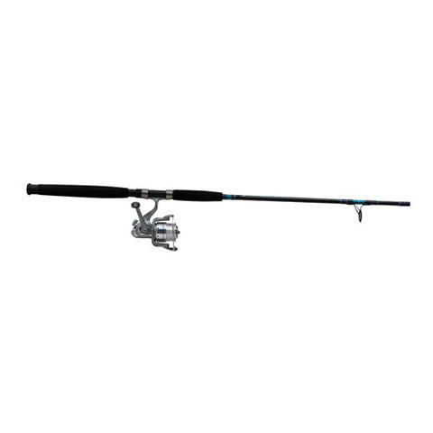 BRS82/5 BRUISER 8FT MH 2PC CMBO 08 for Fishing - GhillieSuitShop