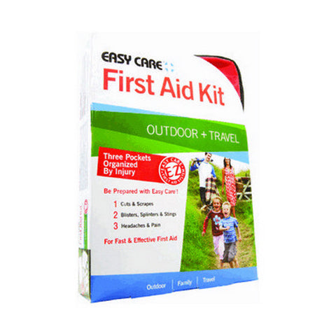 First Aid Kit,EZ Care Outdoor 1ea - GhillieSuitShop