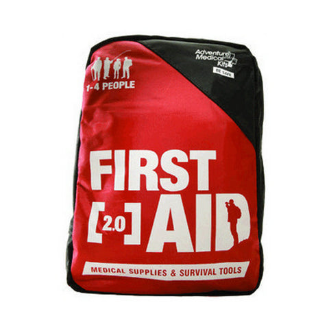First Aid 2.0 - GhillieSuitShop