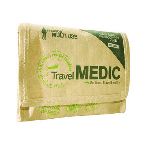 Travel Medic Kpp Edition - GhillieSuitShop
