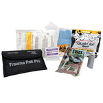 Trauma Pak Pro w/Quickclot and Tourniquet - GhillieSuitShop