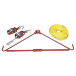 Takedown Gambrel & Hoist Kit - GhillieSuitShop