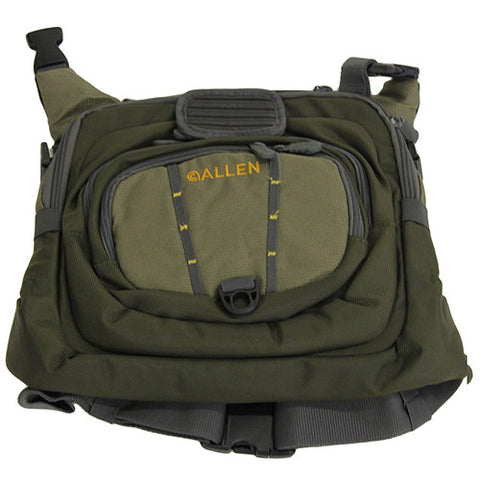 Boulder Creek Chest Pack - GhillieSuitShop