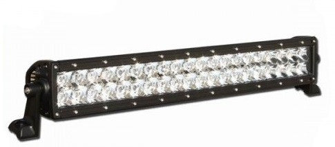 "20"" LED Combination Light, 11,200 Lumens, Straight Bar - GhillieSuitShop"