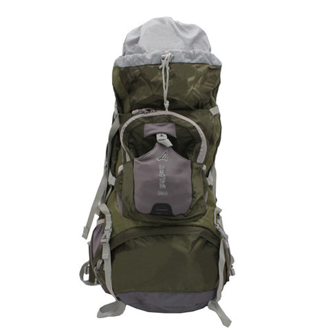 Red Tail Green 3900 cu in - Backpack, Bag - GhillieSuitShop