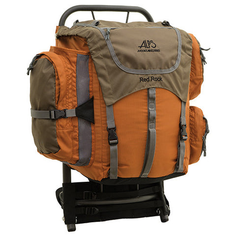 Red Rock Rust 2050 cu in - Backpack, Bag - GhillieSuitShop