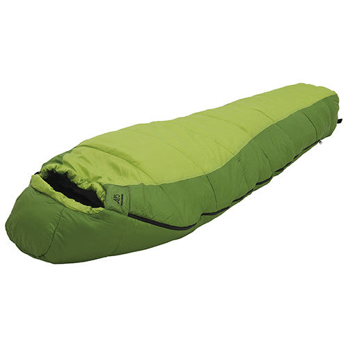 Crescent Lake 0́ Long Kiwi/Green - GhillieSuitShop