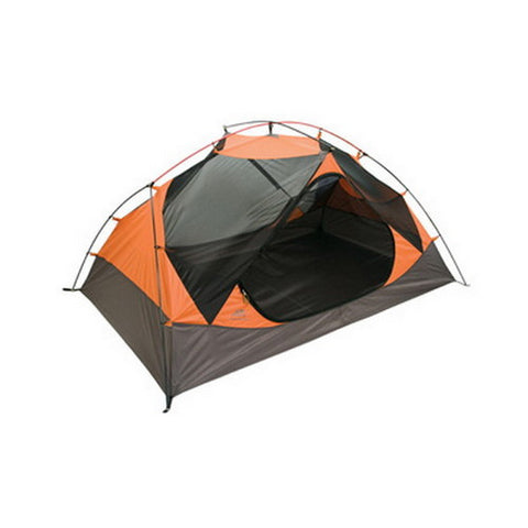 Chaos 2 Dark Clay/Rust - Hiking, Camping Tent - GhillieSuitShop