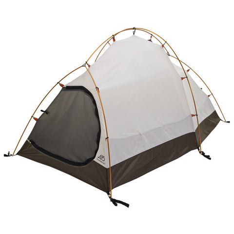 Tasmanian 2 Copper/Rust - Hiking, Camping Tent - GhillieSuitShop