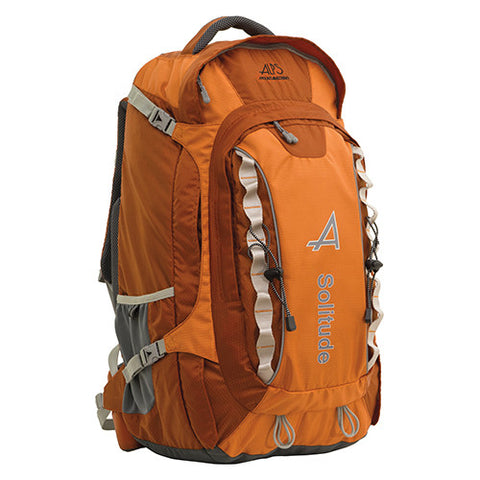 Solitude Rust - Backpack, Bag - GhillieSuitShop