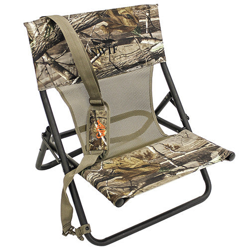 Outdoor Z Turkey Chair Xtra - GhillieSuitShop
