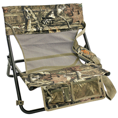 Outdoor Z Turkey Chair MC Infinity - GhillieSuitShop