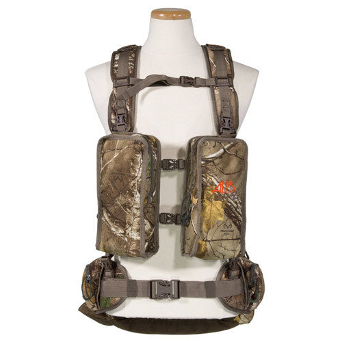 OutdoorZ AccessoryCallPockets/GameBagXtra - Backpack, Bag - GhillieSuitShop