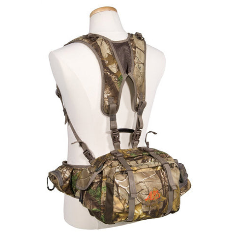 OutdoorZ Little Bear Xtra - Backpack, Bag - GhillieSuitShop