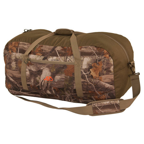 OutdoorZ Trilogy Duffle Large Next G-1 - GhillieSuitShop