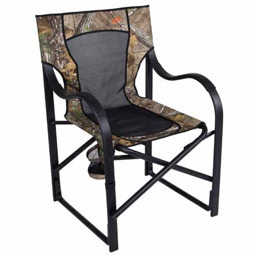Outdoor Z Camp Chair Xtra - GhillieSuitShop