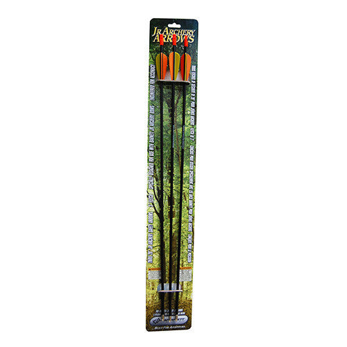 Junior Archery Arrows - 3 pack - GhillieSuitShop