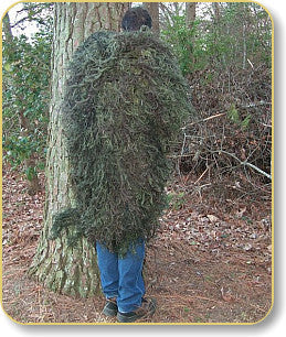 Large Ghillie Cover 3x4