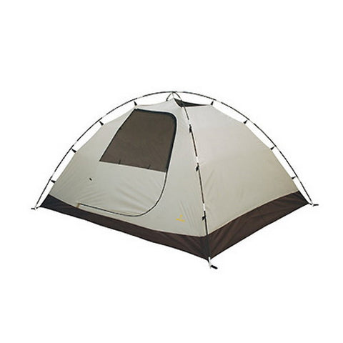 Graystone 4 Grey/Gold - Hiking, Camping Tent - GhillieSuitShop