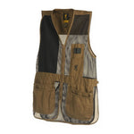 Vest,Trapper Creek Clay/Blk,2Xl - GhillieSuitShop