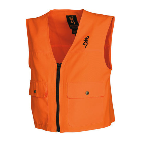 Vest,Safety Junior,L - GhillieSuitShop