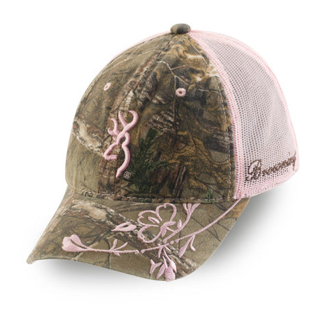 Cap, Country Girl Rtx/Pink - GhillieSuitShop