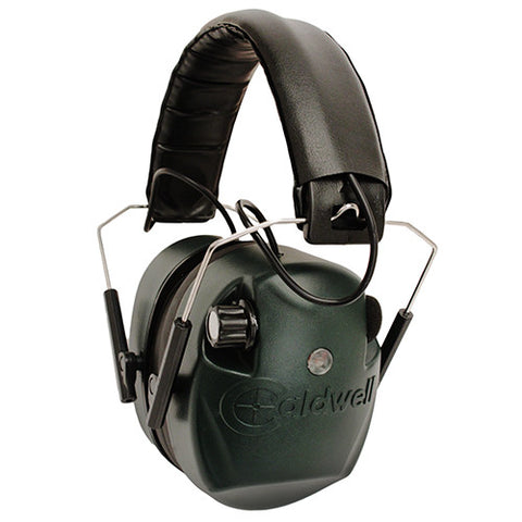 E-Max Electr Hearing Protection - GhillieSuitShop