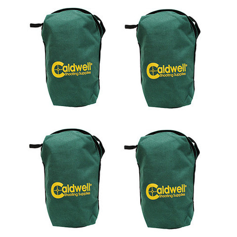 Lead Sled Shot Carrier Bag,4 pack - GhillieSuitShop