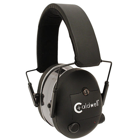 G3 Electronic Hearing Protection - GhillieSuitShop